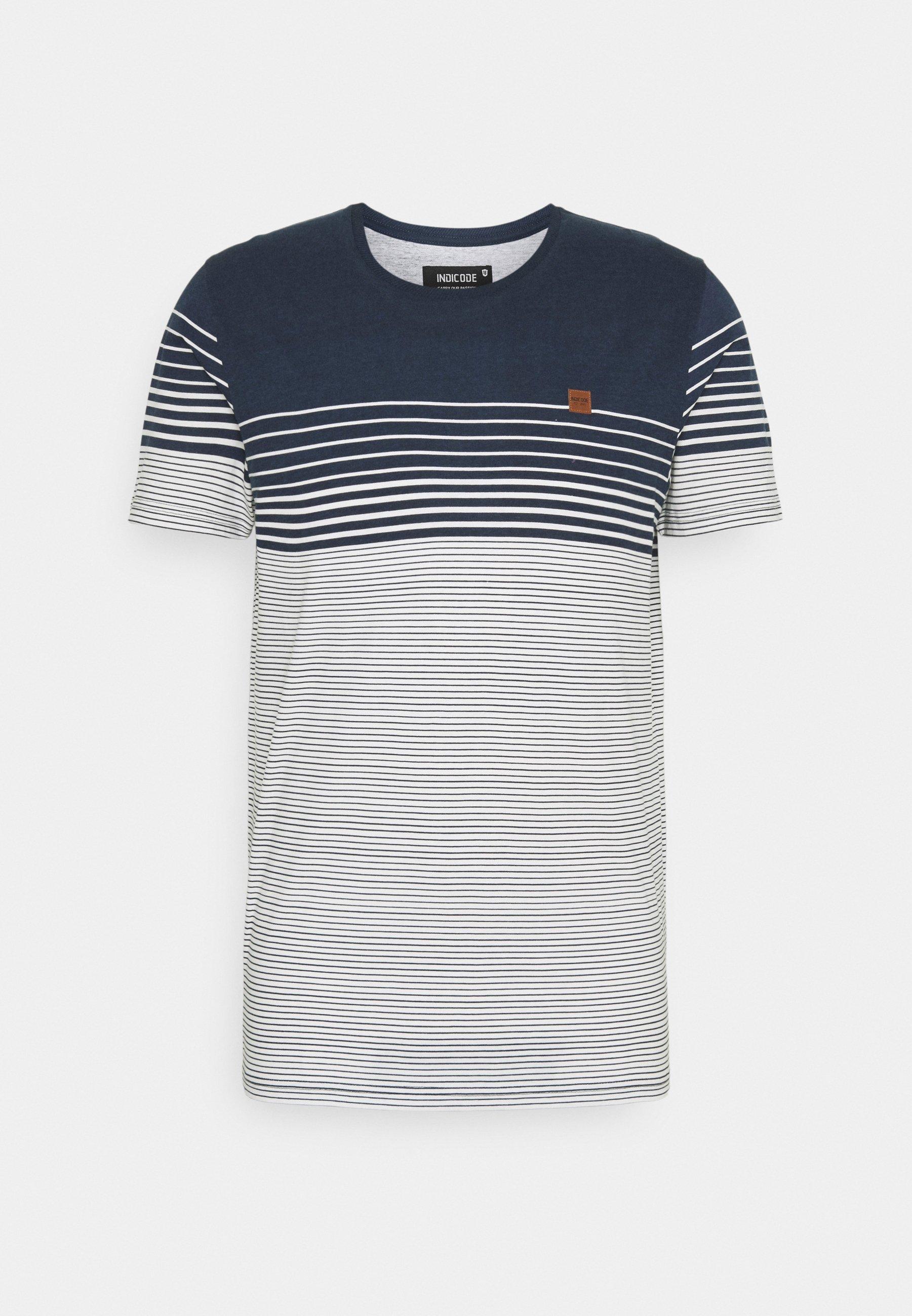 Homme MANNING - T-shirt imprimé