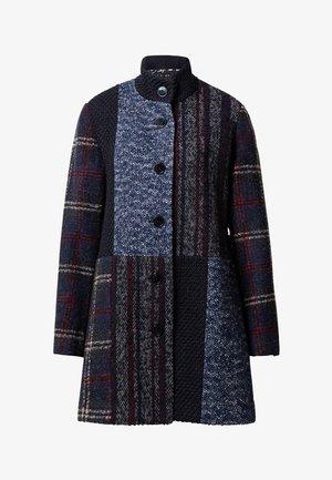 ABRIG_HAAKON - Płaszcz wełniany /Płaszcz klasyczny - black