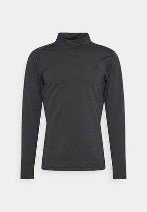 BASELAYER  - Camiseta de manga larga - carbon