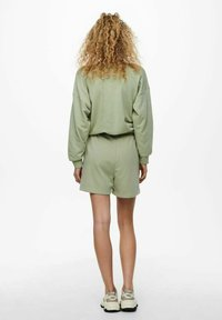 ONLY - Shorts - desert sage - 3