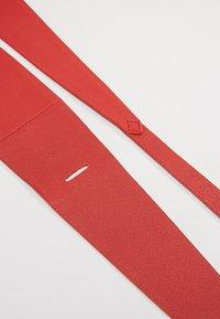 Vanzetti - Waist belt - rot - 3