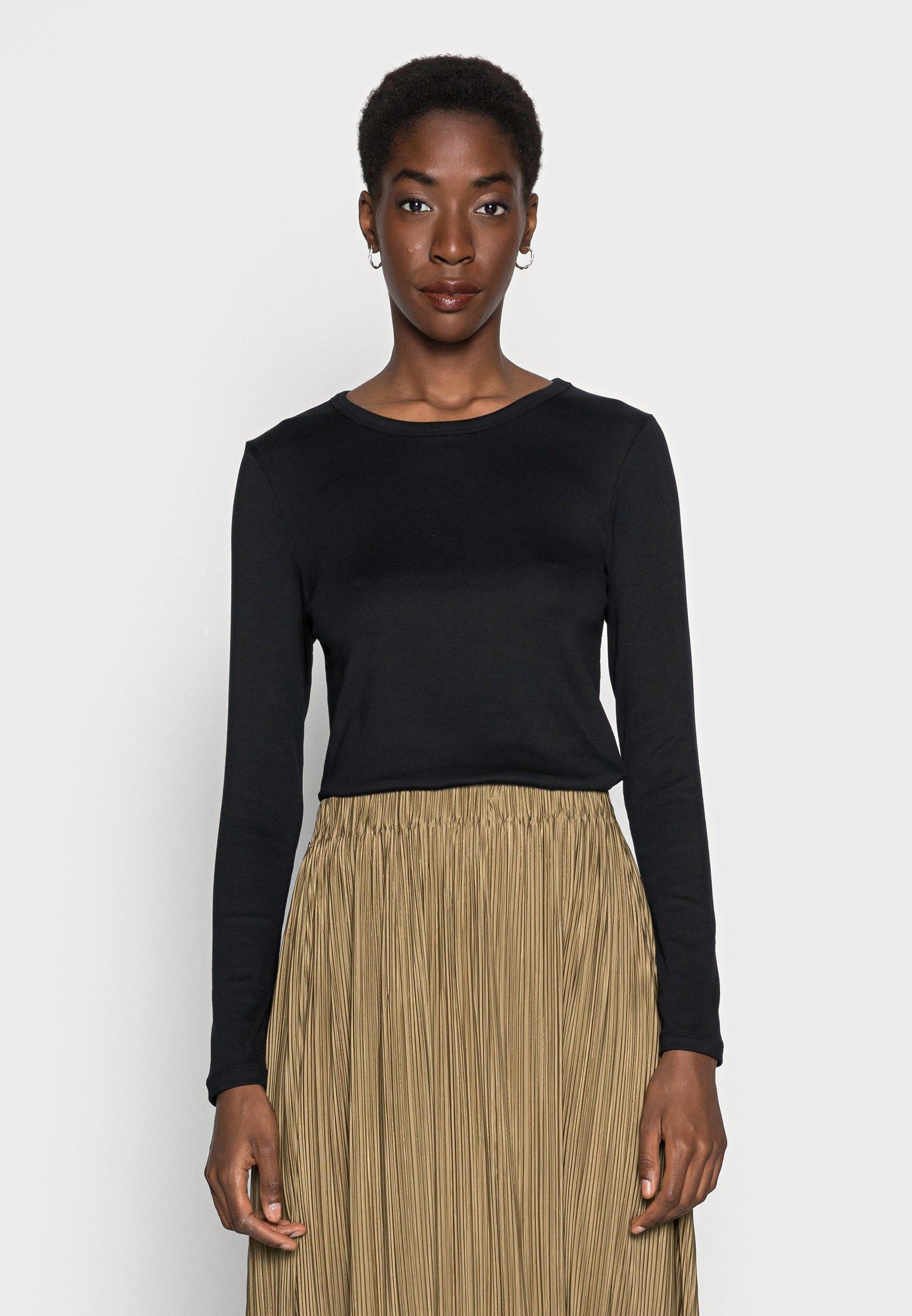 Women CREW - Long sleeved top