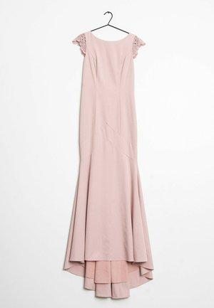 Maxi-jurk - pink