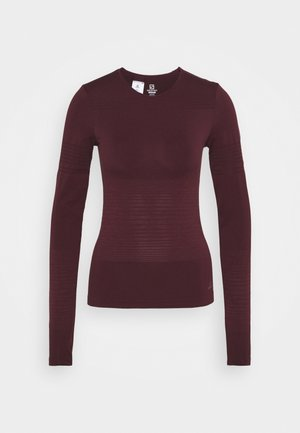 ELEVATE MOVE ON - Long sleeved top - winetasting