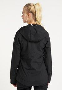 ICEBOUND - Outdoor jacket - schwarz - 2