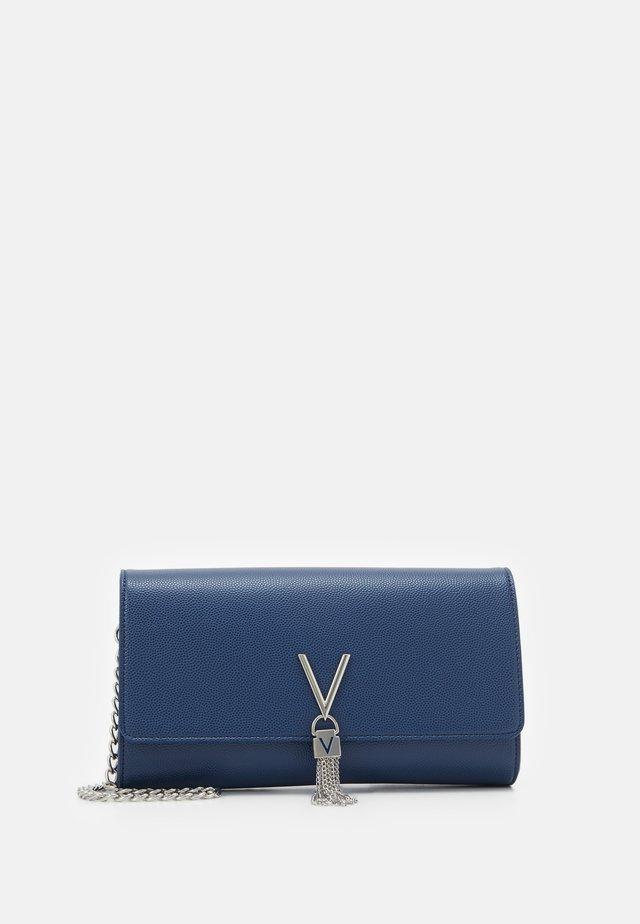 DIVINA - Clutch - blue