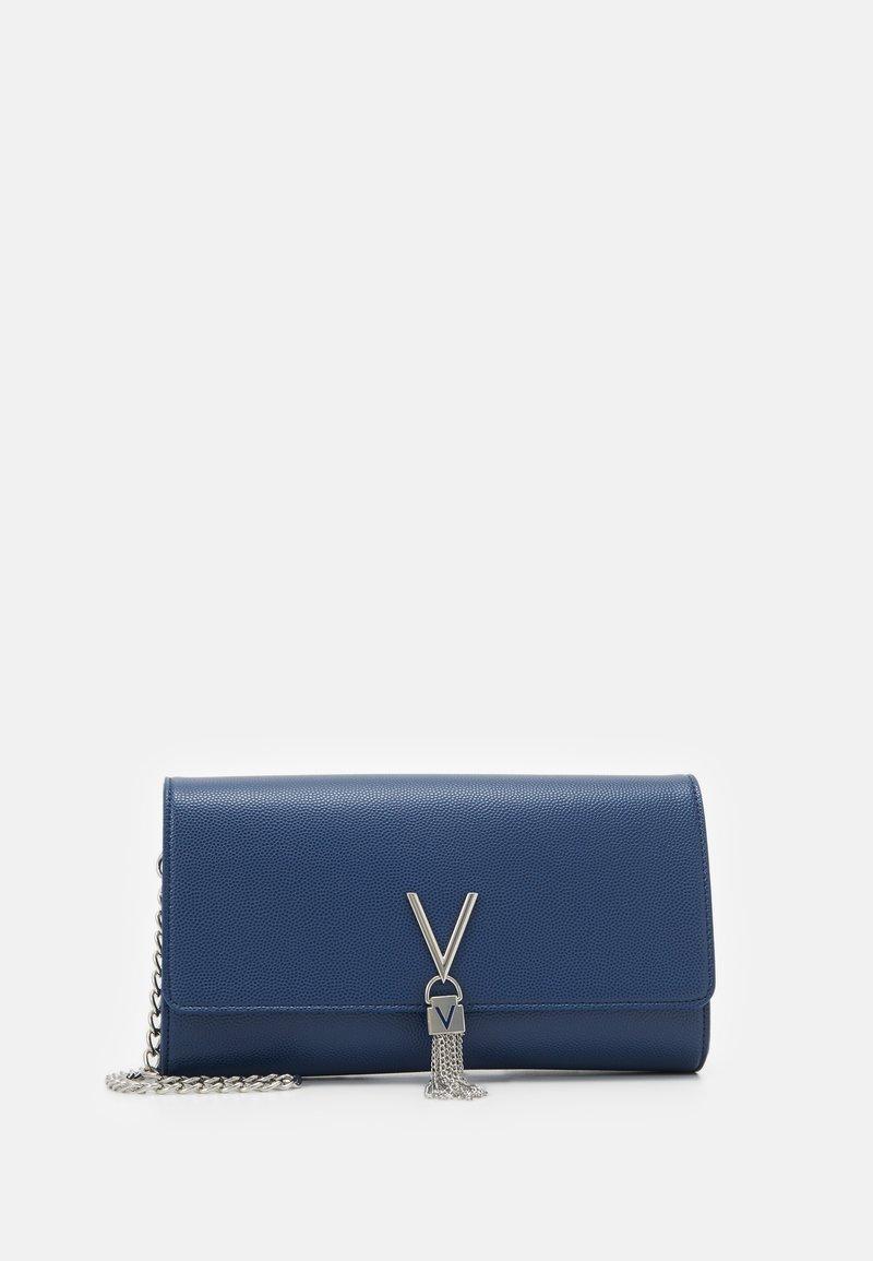 Valentino by Mario Valentino - DIVINA - Pikkulaukku - blue