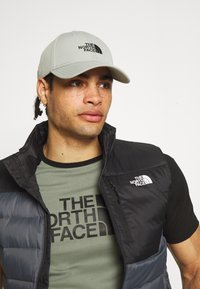The North Face - CLASSIC HAT UTILITY BRO UNISEX - Keps - wrought iron - 0