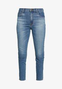 J Brand - LEENAH HIGH RISE - Jeans Skinny Fit - blue denim - 5