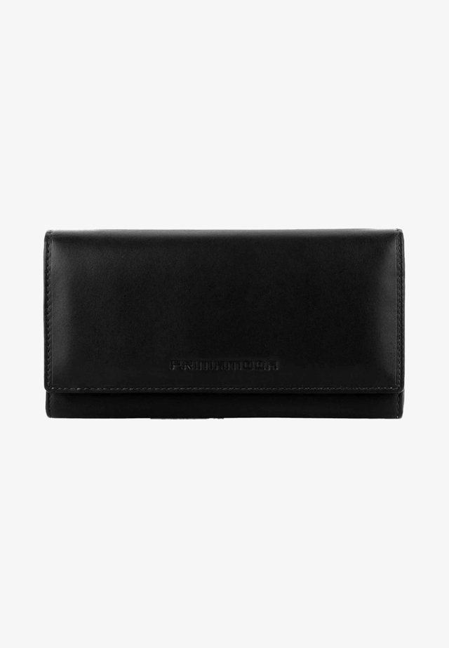 CAIAZZO - Portefeuille - black