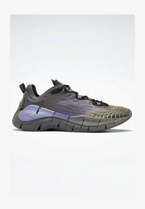 ZIG KINETICA - Stabilty running shoes - grey
