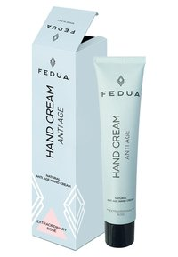 Fedua - HAND CREAMANTI AGE EXTRAORDINARY ROSE - Crema mani - white - 1