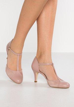Classic heels - nerine