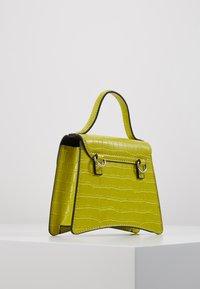 Who What Wear - BERNNAN - Handbag - limeade - 3