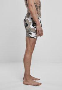 Brandit - Boxer shorts - grey - 3