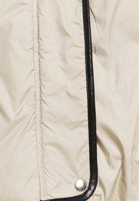 Trussardi - JACKET LIGHT  - Down jacket - white - 3