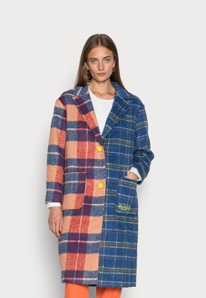 NARA - Classic coat - mixed