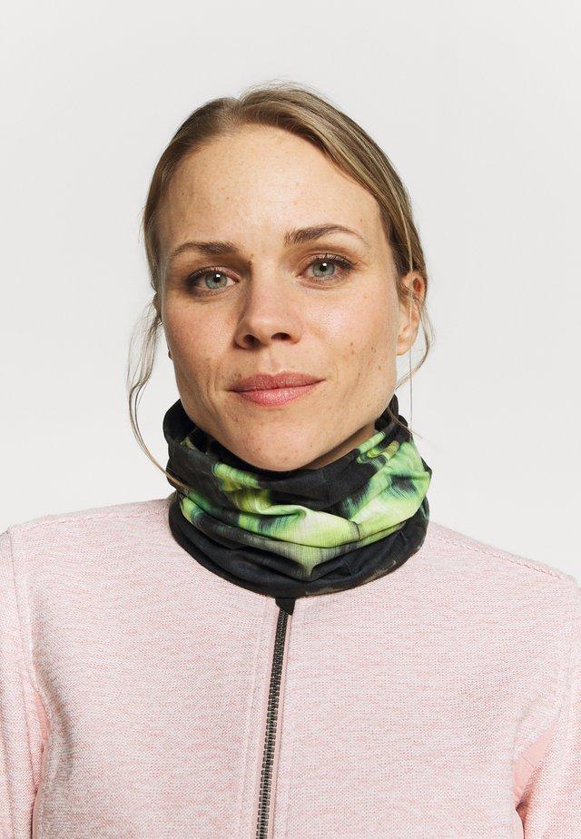 ORIGINAL NECKWEAR UNISEX - Tubehalstørklæder - itakat khaki