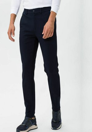 STYLE PHIL L - Trousers - ocean