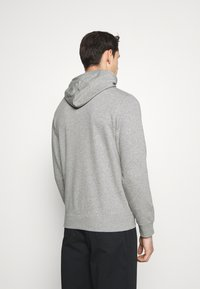 Champion - HOODED  - Sweatshirt - grey - 2