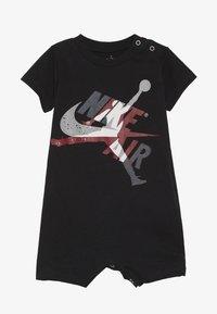 Jordan - JUMPMAN CLASSIC ROMPER - Dres - black - 2