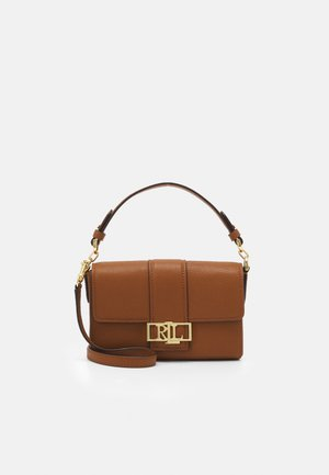 CLASSIC PEBBLE SPENCER - Handbag - tan