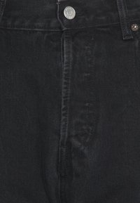 Weekday - SPACE - Jeans baggy - tuned black - 2