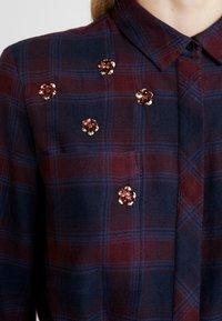 s.Oliver - Shirt dress - navy - 6