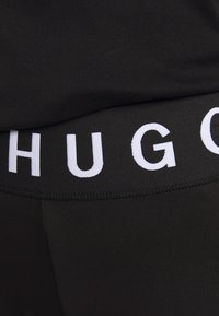 HUGO - Leggings - Trousers - black - 3