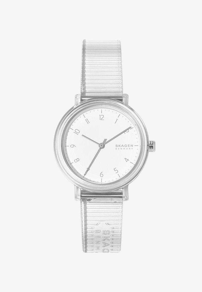 Skagen - AAREN - Horloge - clear