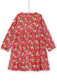 Du Pareil au Même - Day dress - red - 3