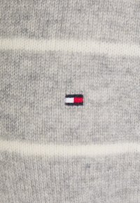 Tommy Hilfiger - Jumper - light grey/ecru - 2