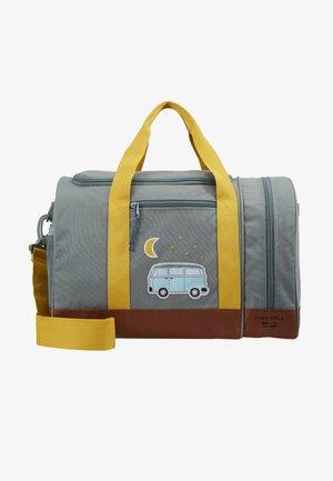 MINI SPORTSBAG ADVENTURE BUS - Sportovní taška - olive
