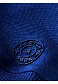 Scotch & Soda - CREWNECK - Sweatshirt - yinmin blue - 4