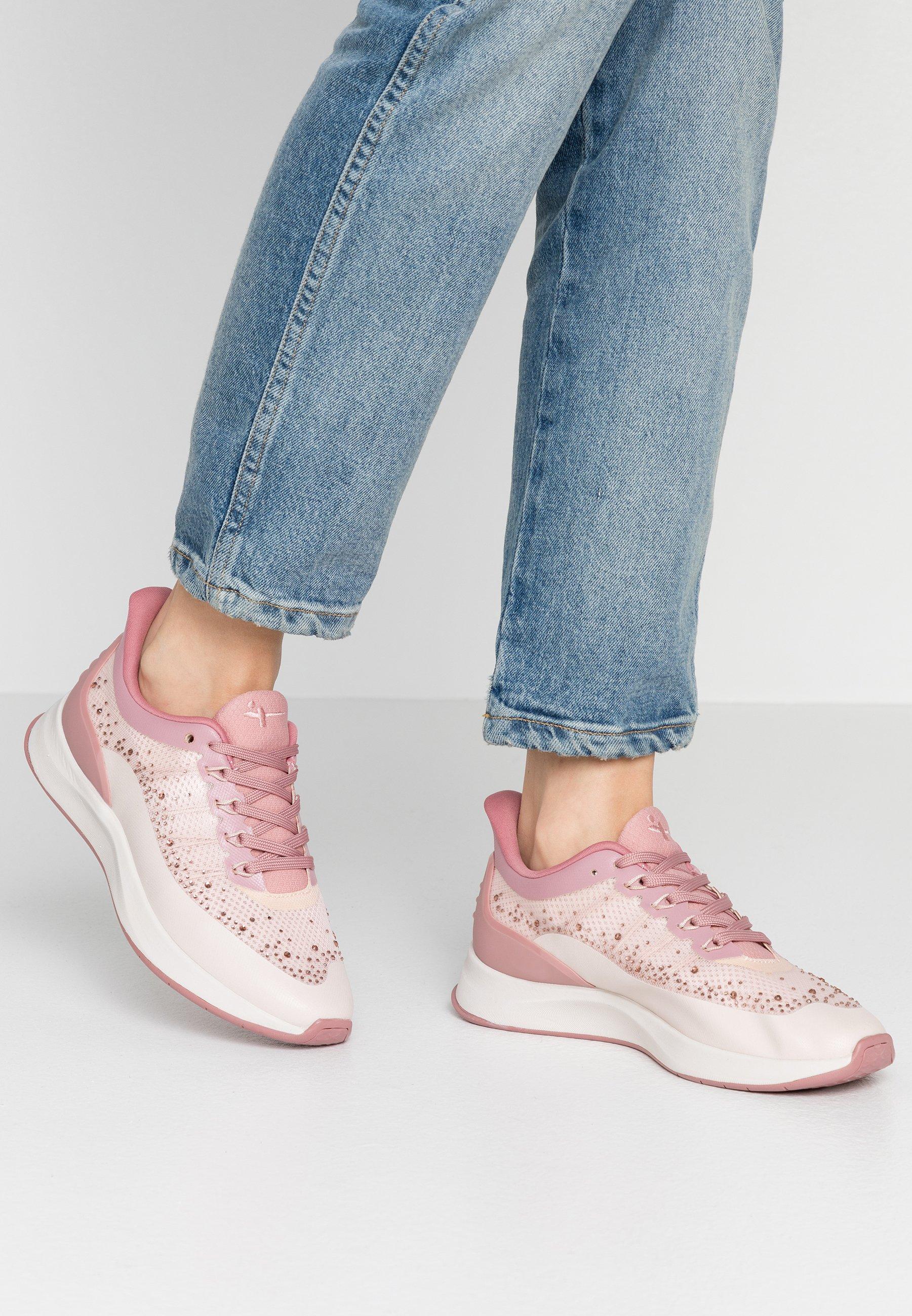 Tamaris Fashletics Sneaker low - rose   Damen Schuhe 2020