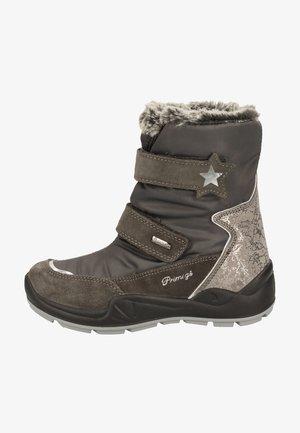 Snowboots  - grig.sc/grig.sc