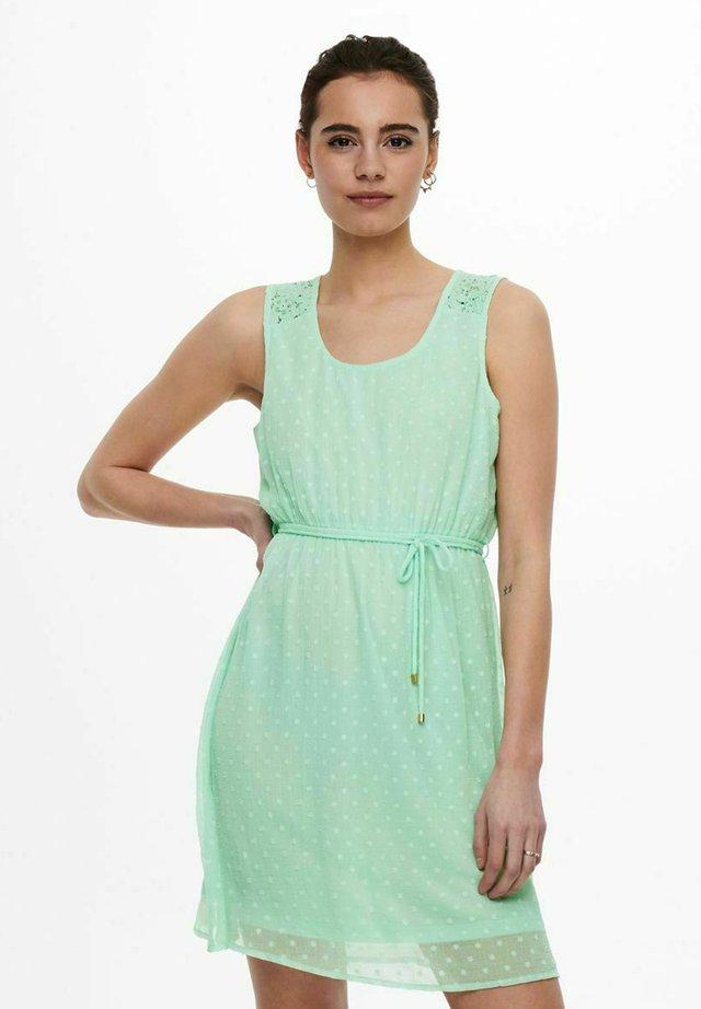 ONLLINA DRESS - Sukienka koktajlowa - brook green