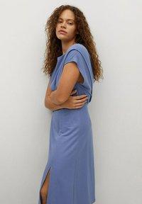 Violeta by Mango - Day dress - blau - 2