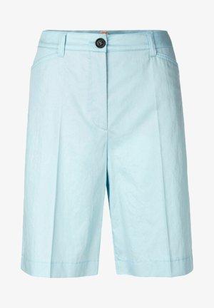 Shorts - bleu