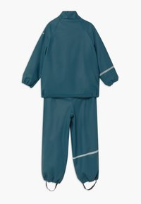 CeLaVi - RAINWEAR SET UNISEX - Regenbroek - ice blue - 2