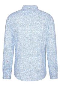 Cinque - CISPUKY - Shirt - blue - 1