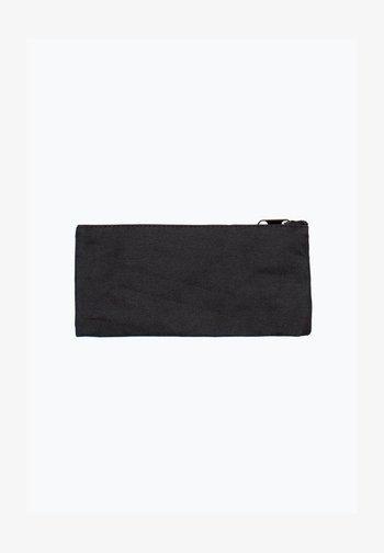 CREST - Pencil case - black