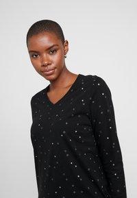 Esprit - Pyjama top - black - 3