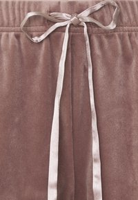 Hunkemöller - SHORT SCALLOP  - Pyjama bottoms - burnished mauve - 2