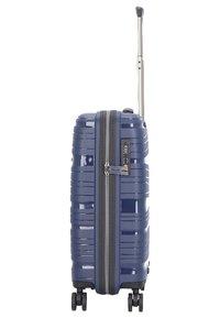 Travelite - MOTION 4-ROLLEN - Luggage - marine - 2