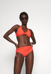 Chantelle - ESCAPE - Bikini bottoms - varnish - 1