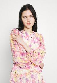 Gina Tricot - SONJA DRESS - Korte jurk - pink - 3