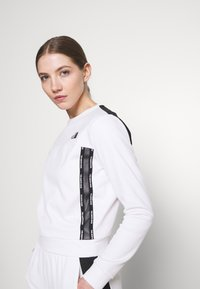 The North Face - Sweatshirt - white - 3