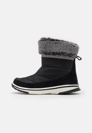 INGA - Winter boots - black