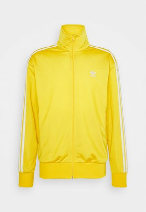 FIREBIRD ADICOLOR PRIMEBLUE TRACK  - Giacca sportiva - yellow